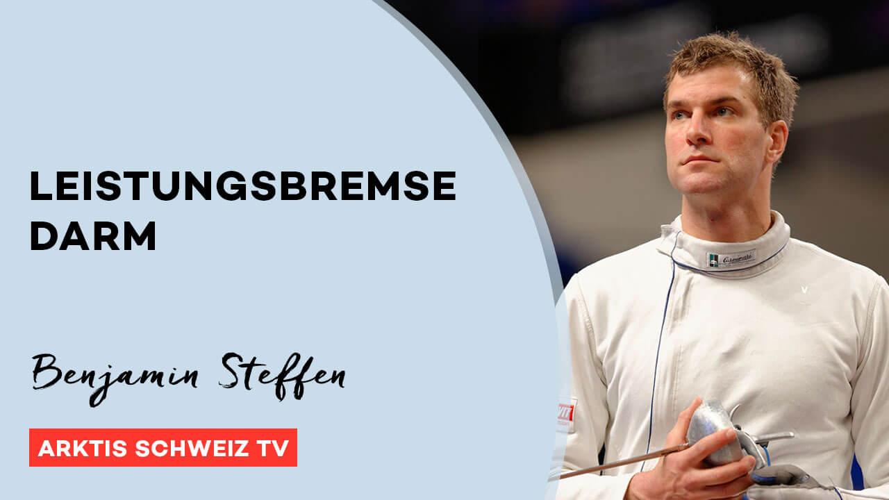 Benjamin Beni Steffen