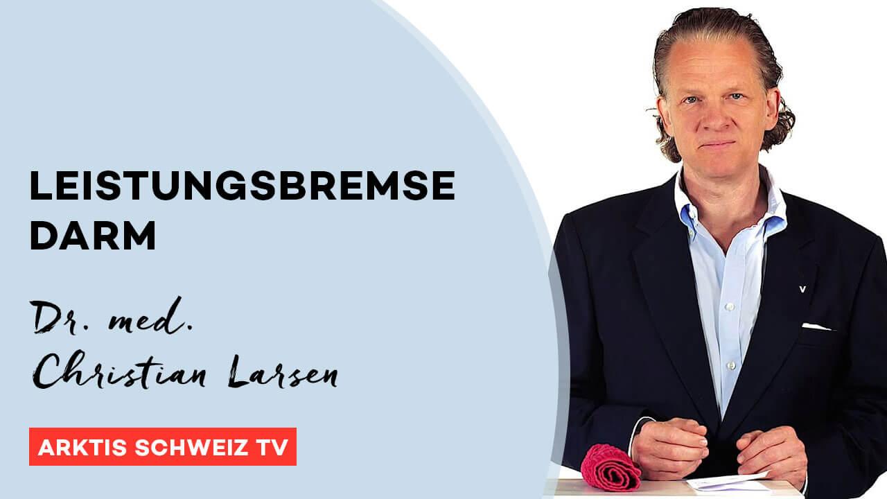 Dr. med. Christian Larsen