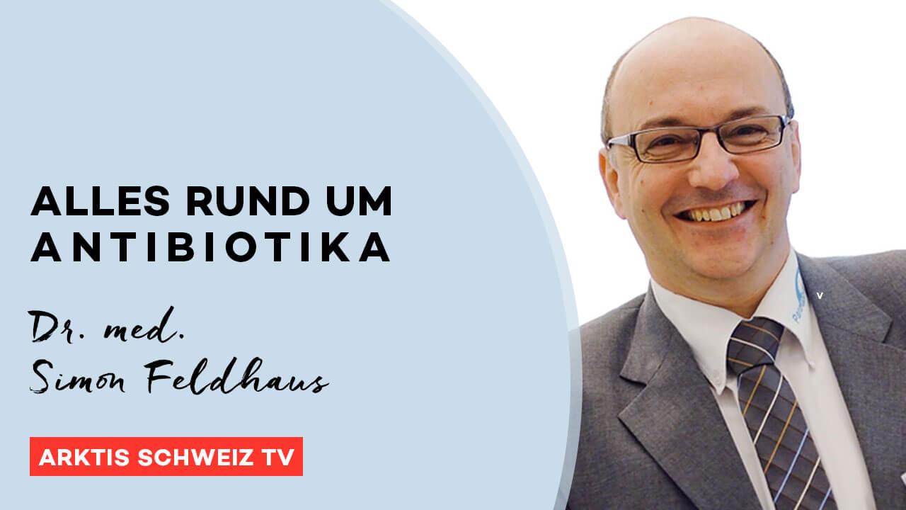 Dr. med. Simon Feldhaus