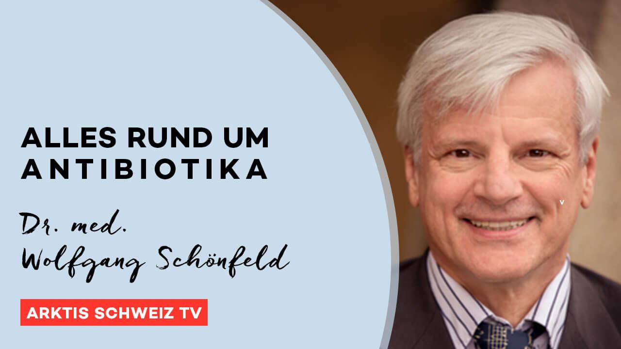 Dr. med. Wolfgang Schönfeld