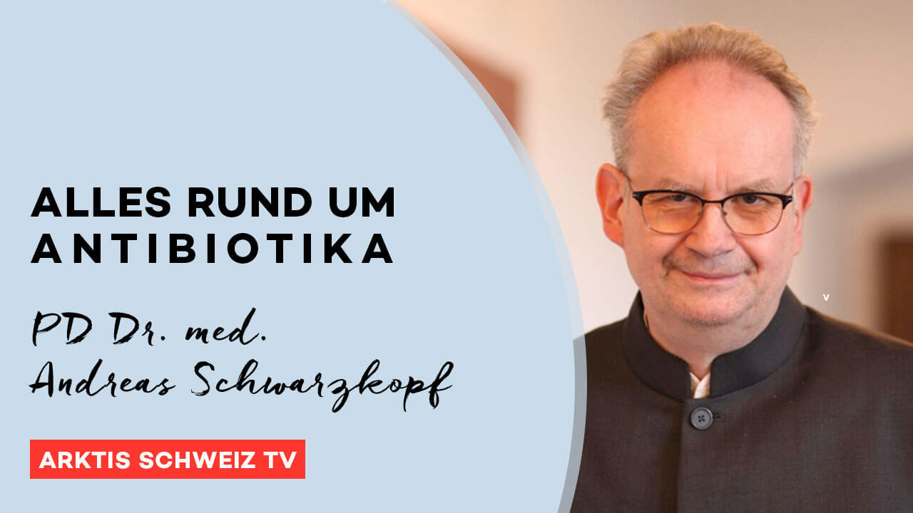 PD Dr. med. Andreas Schwarzkopf